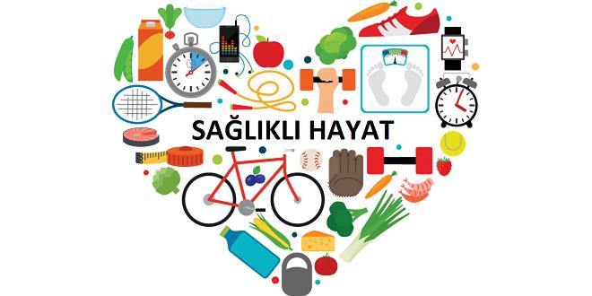 Sağlıklı bir yaşam için neler yapmalıyız? - Dershane.TV